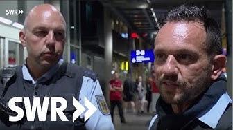 Der Grenzschützer der Bundespolizei - Alltag im Ausnahmezustand | SWR Mensch Leute
