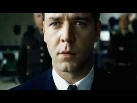 A beautiful mind – trailer ita HD