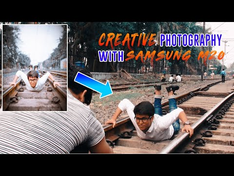 Creative Photography with Samsung M20 Ep.02|Tips and Tricks|Photography Tutorial|Mt Creations thumbnail