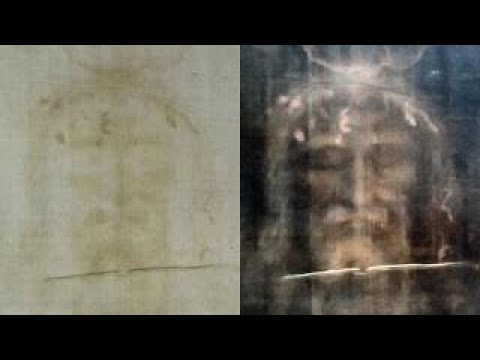 New Forensic Evidence Validates The Shroud Of Turin And The Resurrection Of The Person In