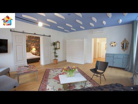 Ambienti TV Show - Apartment renovation / Ljubljana center