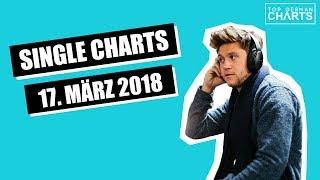 TOP 20 MUSIK CHARTS ▸ 17. MÄRZ 2018