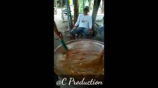 Tradisi Membuat Jenang Di Jawa, Hemmm Panas Broo