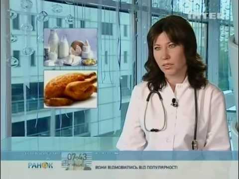 Гемоглобин: норма у мужчин, низкий и высокий уровень