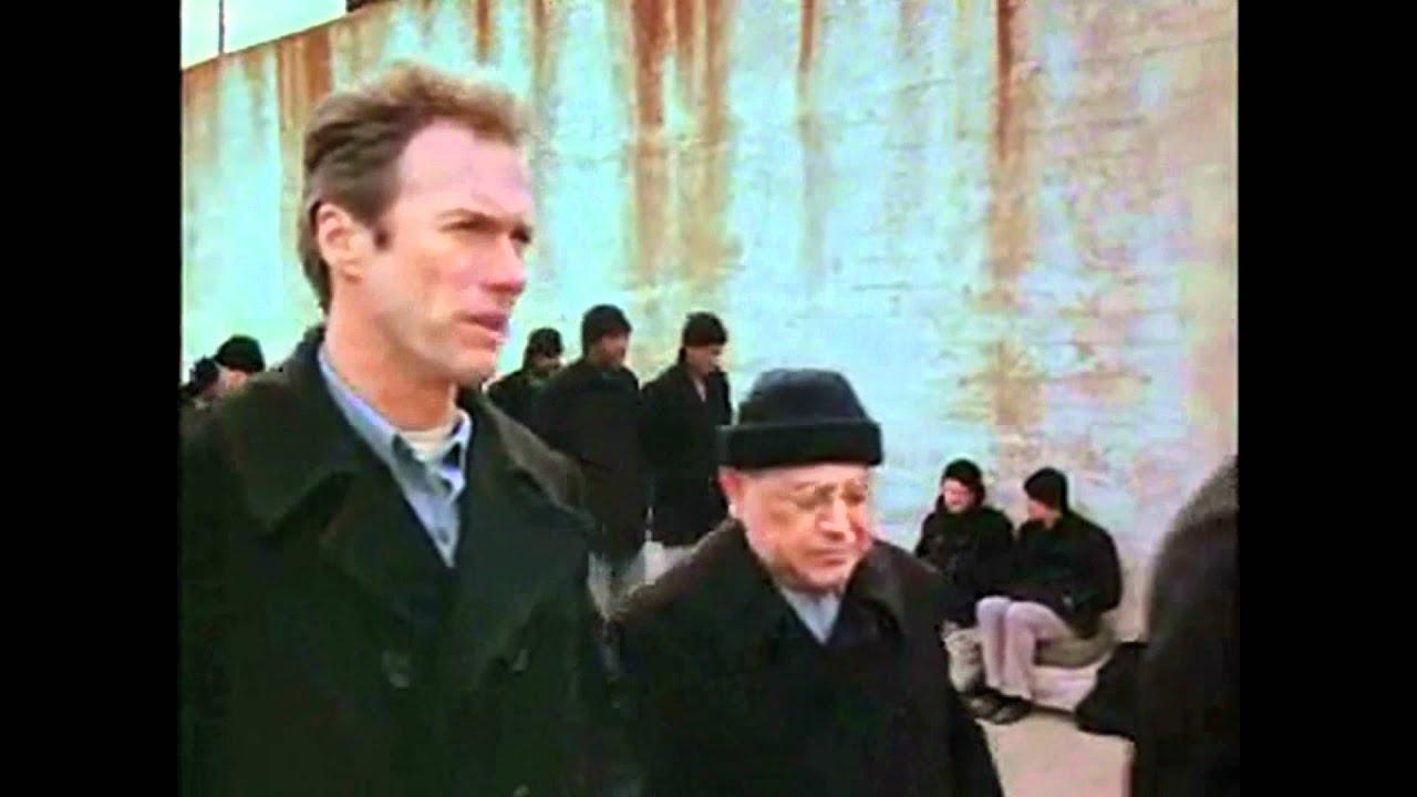 Escape From Alcatraz Trailer Hq Youtube