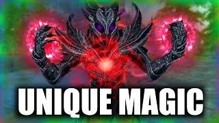 Skyrim - 5 Unique Magic Skills & Powers - Elder Scrolls Lore