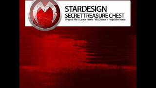 Stardesign - Secret Treasure Chest (Loquai Remix) - Mistiquemusic