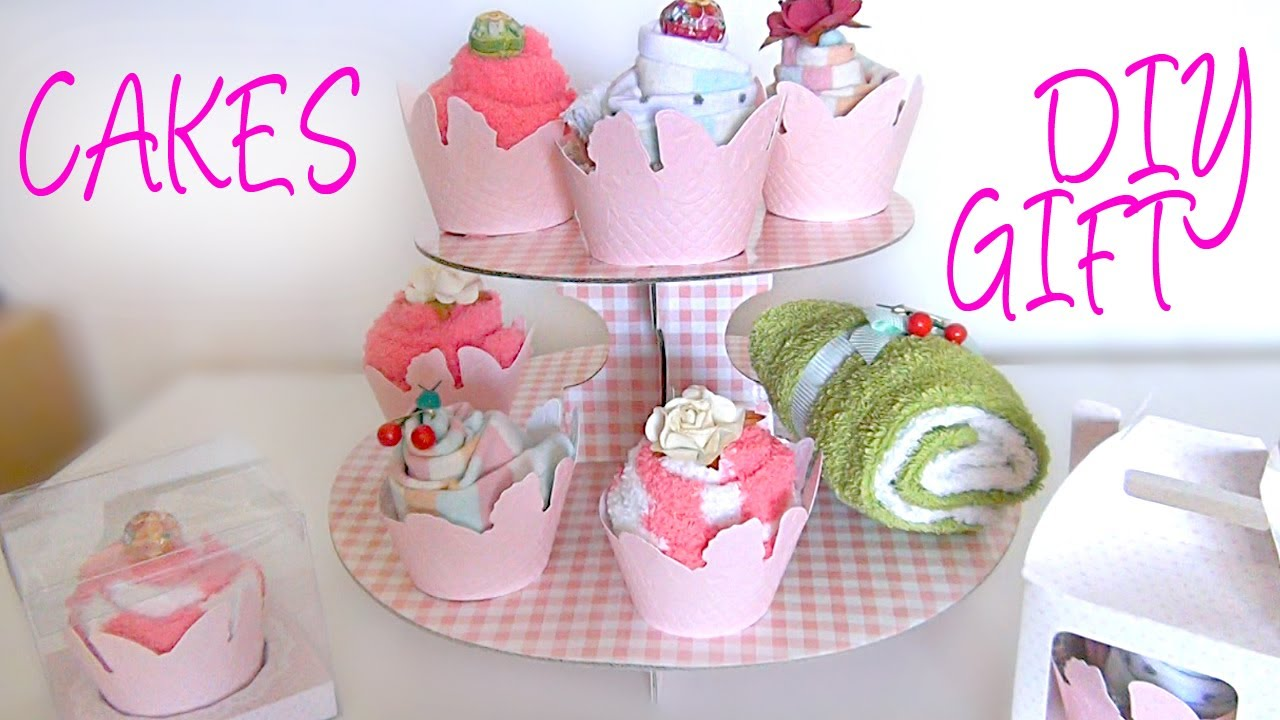 Birthday Cake Napkin Fold