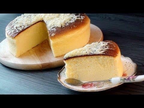 Chinese Bakery Cake Recipe Youtube