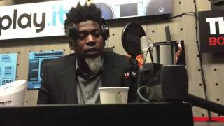 David Banner talks new music, nearly getting blacklisted from rap
