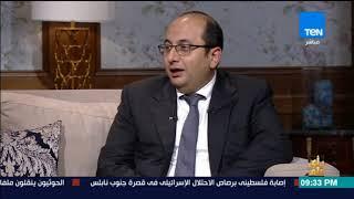 رئيس مجلس إدارة شركة سيكو: هذه أسباب تسمية أول تليفون مصري بـ Nile x