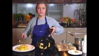 Видеообзор: Посуда с антипригарным покрытием BergHOFF