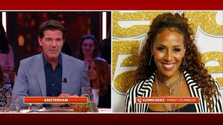 RTL Late Night gemist: Glennis Grace door naar finale America's Got Talent