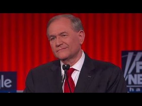 Jim Gilmore: As president, I