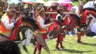 Janturan Ebeg Serayu Turonggo Sekar Mulyo Live Lap