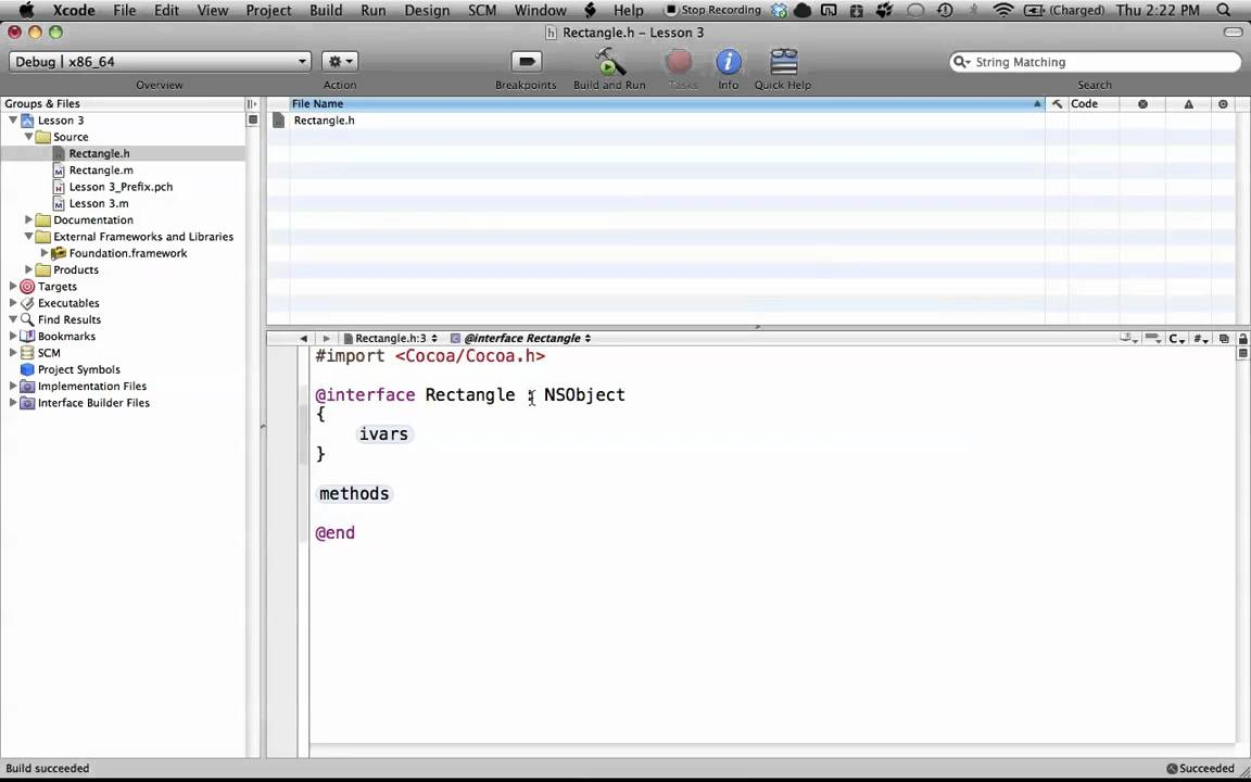 Objective C For Mac Download