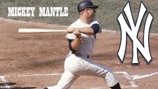 SportsCentury - Mickey Mantle