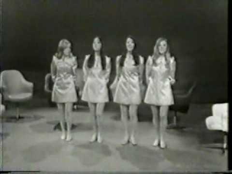 Les Coquettes - La licorne