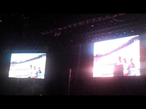 First Vita Plus Europe Tour Audio Visual Presentation