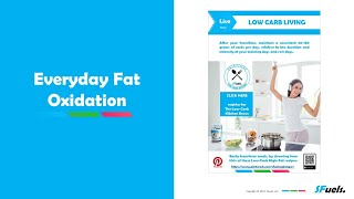 WT1 Part5 - EveryDay Fat Oxidation