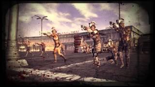 Энциклопедия мира Фаллаут - Концовки New Vegas a Часть 1 2