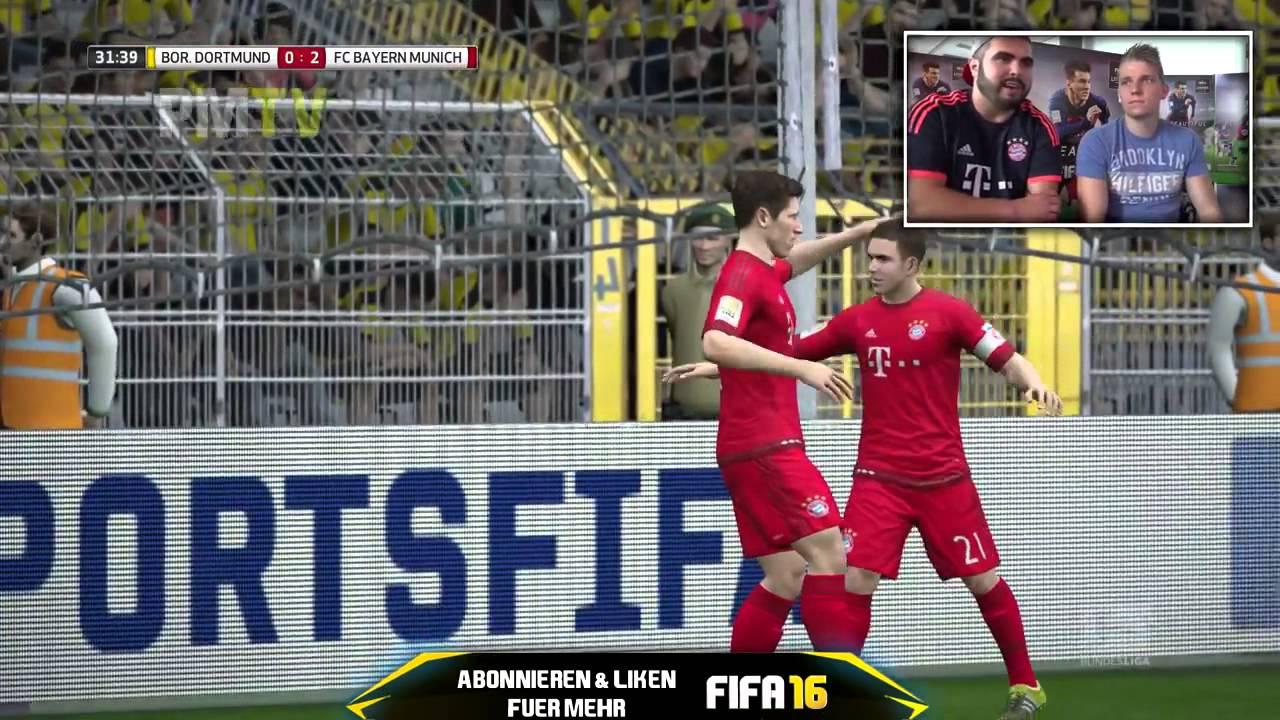 Fifa 16 Schnellste Mannschaft