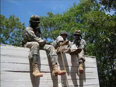 Warrant Officer School Class 07-17