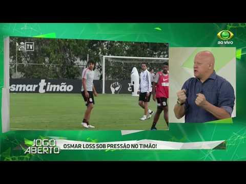 Ronaldo Giovanelli: Loss Quer Tomar Porrada