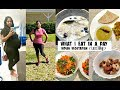 What I Eat In A Day To Lose Weight #3/Indian Vegetarian Food/Weight loss Update
