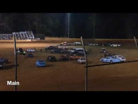 "4/6/19 ""A"" Thunder Bomber Harris Speedway"