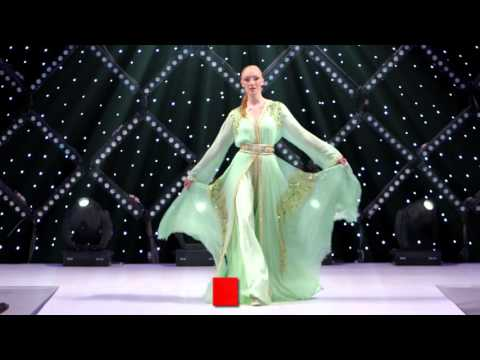 MOROCCO STYLE FASHION AND TEX EXPO