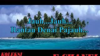 Gambar cover Karaoke Ipank Feat Rayola Rantau Denai Pajauah