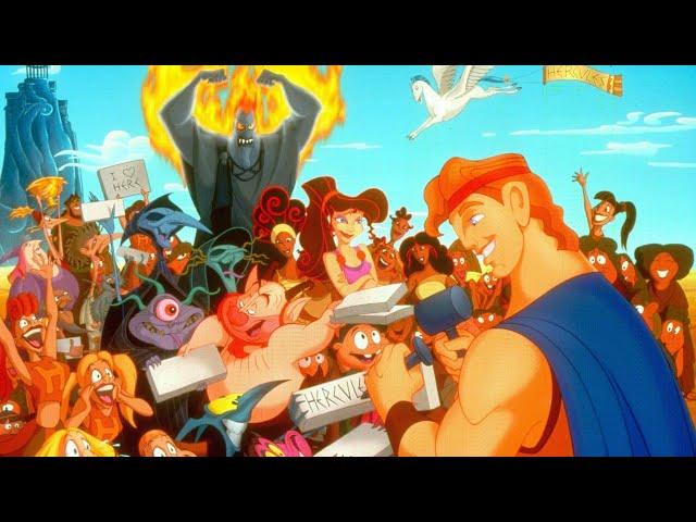 Hercules: Full Movie Watching Hindi Dub Link⬇️(As2anime)