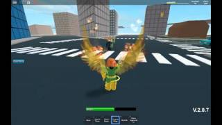 Roblox CMH V 2 Super Vip Showcase [Ich bin MadGamer TV]