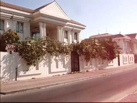 Дубай недвижимость. Обычные дома в ОАЭ.
