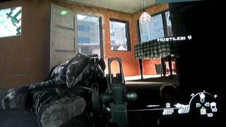 Call of Duty 6 Special Ops Echo High Explosive Veteran Walkthrough