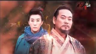 SBS Faith  KDrama Opening Title