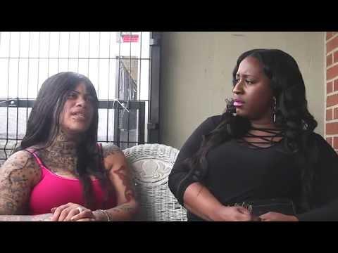 Choc Interview W: Kareama Wright