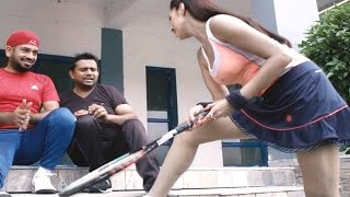 Pai Gaya Thappad - Punjabi Comedy Scene - Fateh - Latest Punjabi Scenes 2014