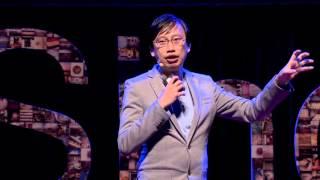 Singlish Is A Language For Our Future, Lah!   Gwee Li Sui   TEDxSingapore