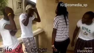 Mc sp in life of a Coper
