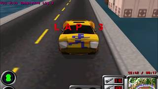 Streets of SimCity - Intypolis