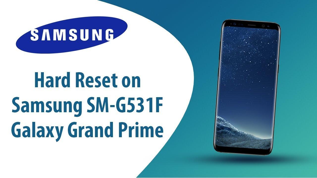 Official Samsung firmware SM-G531F - Sfirmware com