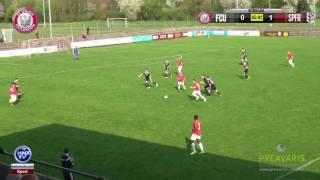02.04.2017 FC Union Heilbronn vs Sportfreunde Lauffen