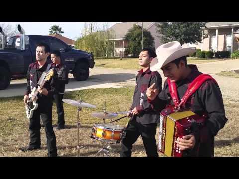 Los Fuertes Del Norte No te afanes (Video Oficial)