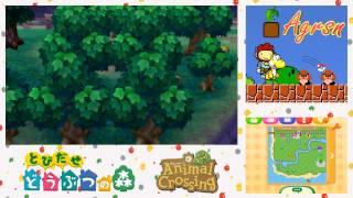 AC: New Leaf w/ Agrsn Day8p2: I GOT ROSIE!