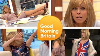 Kate Garraway's Best Bits! - Part 2 | Good Morning Britain
