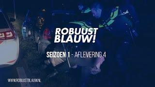 Politieserie RobuustBlauw! #04 (met o.a. winkeldieven & dierenpolitie)