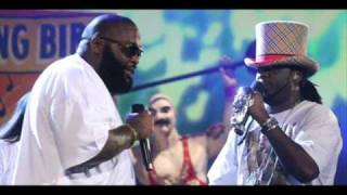 T-Pain Ft. Rick Ross - Rap Song [CDQ/DOWNLOAD]