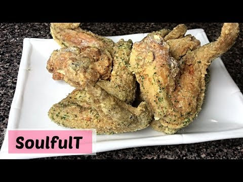 How To Make Ranch Chicken